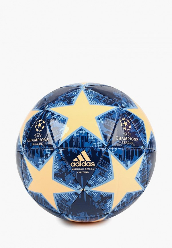 Мяч футбольный adidas adidas AD002DUCDBB9