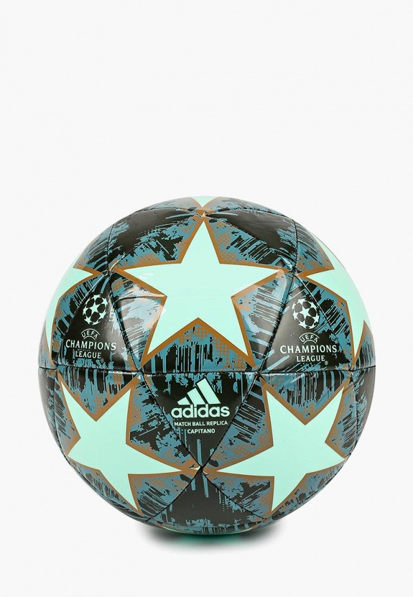 Мяч футбольный adidas adidas AD002DUCDBC0