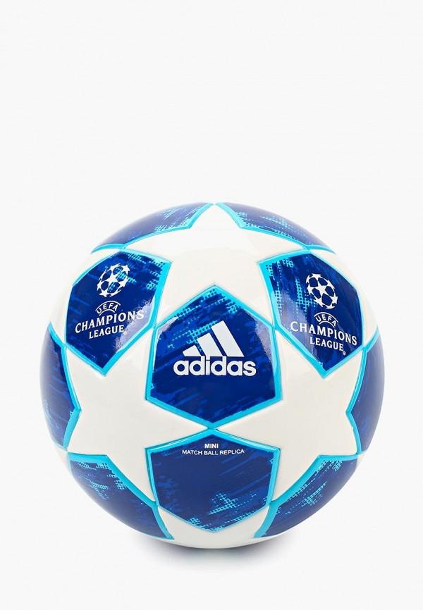 Мяч футбольный adidas adidas AD002DUCDBC1