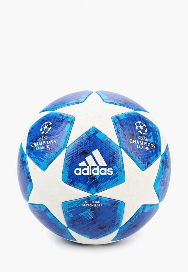 Мяч футбольный adidas adidas AD002DUCDBC2