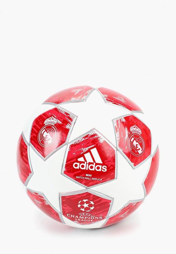 Мяч футбольный adidas adidas AD002DUCDBC5
