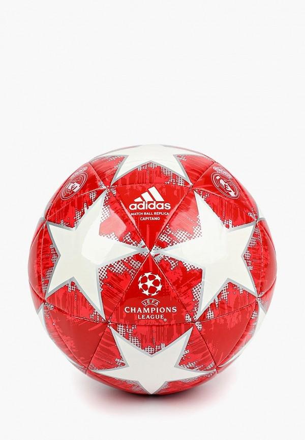 Мяч футбольный adidas adidas AD002DUCDBC7