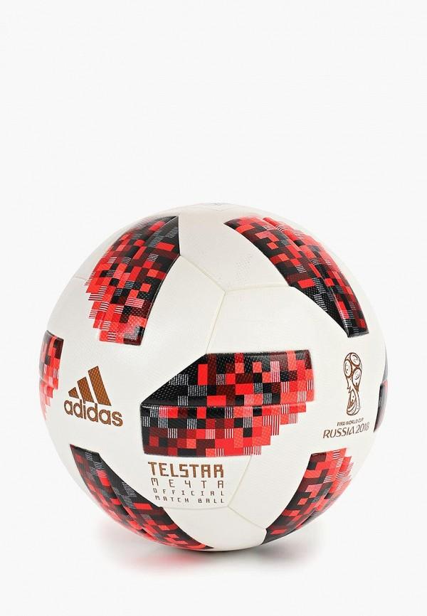 Мяч футбольный adidas adidas AD002DUCDBD1 мяч футбольный adidas adidas ad002dualso2