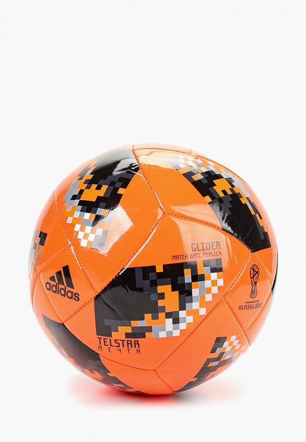 Мяч футбольный adidas adidas AD002DUCDBD4 мяч футбольный adidas adidas ad002dualso2