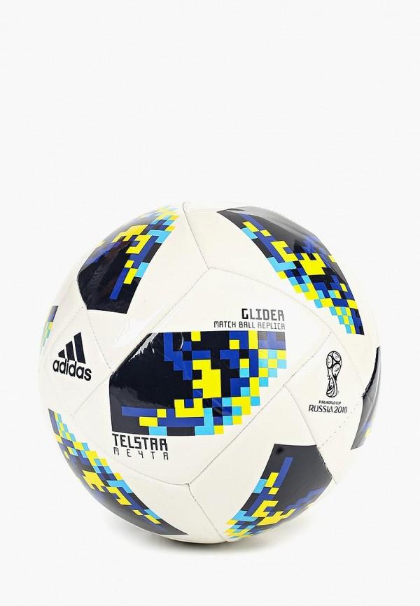 Мяч футбольный adidas adidas AD002DUCDBD6 мяч футбольный adidas adidas ad002dualso2