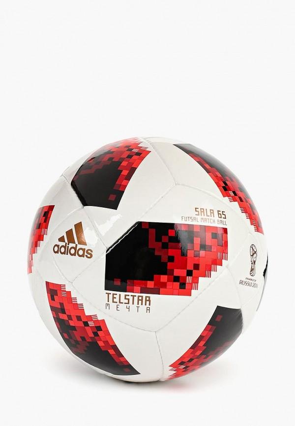 Мяч футбольный adidas adidas AD002DUCDBD8 мяч футбольный adidas adidas ad002dualso2