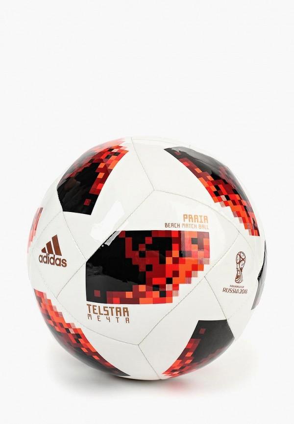 Мяч футбольный adidas adidas AD002DUCDBE0 мяч футбольный adidas adidas ad002dualso2