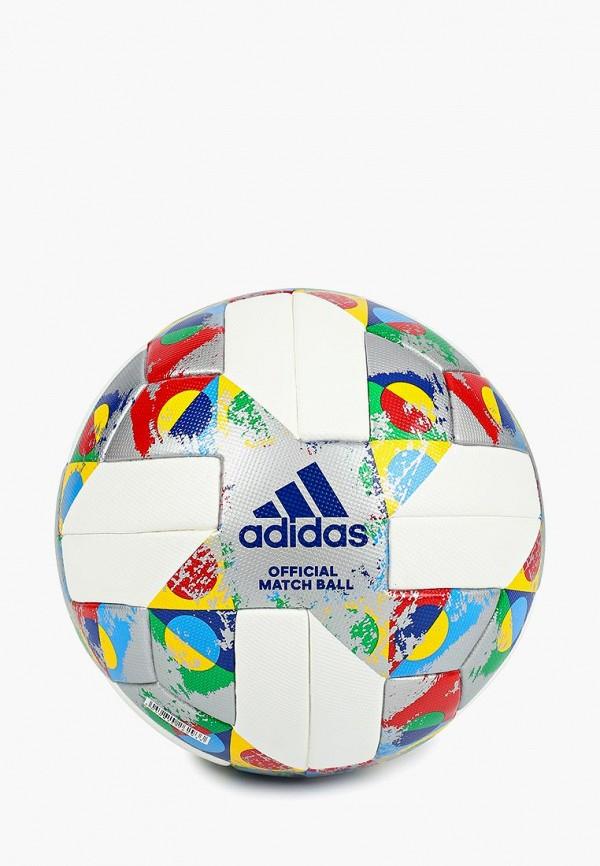 Мяч футбольный adidas adidas AD002DUCDDM3