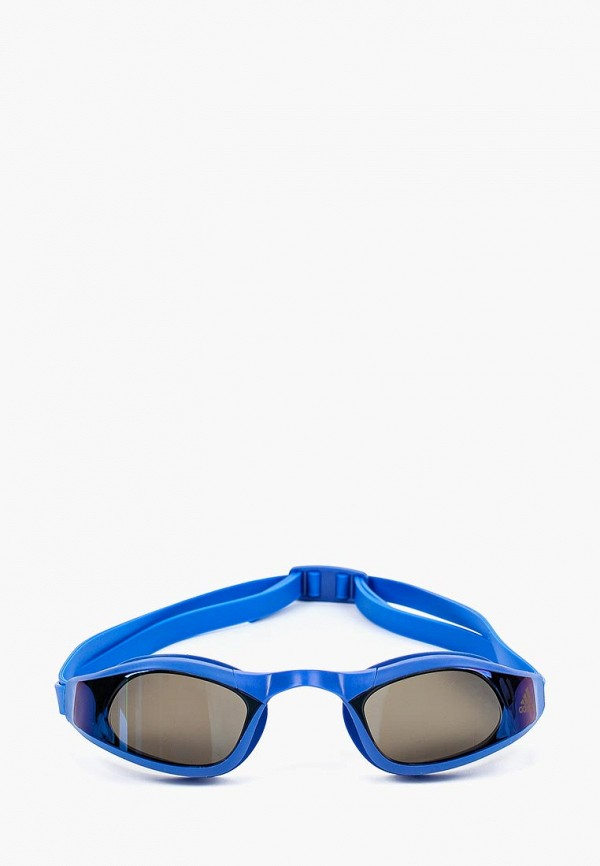 Очки для плавания adidas adidas AD002DUCDDV1 обувь для туризма adidas