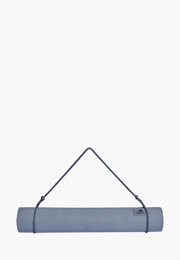 Коврик для йоги adidas adidas AD002DUCDDX9 коврик для йоги oem yogat001