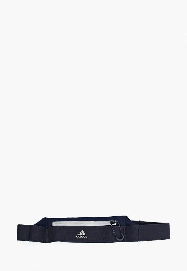 Пояс для бега adidas adidas AD002DUCDDY2 кроссовки для бега женские adidas supernova st w цвет темно синий фиолетовый белый bb3506 размер 4 5 36 5