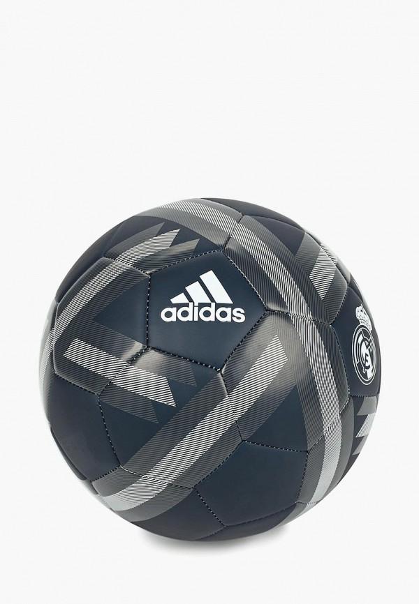 Мяч футбольный adidas adidas AD002DUEECU4