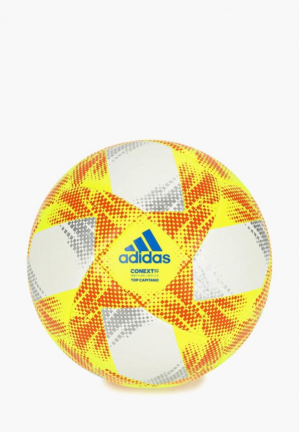 Мяч футбольный adidas adidas AD002DUEECU7