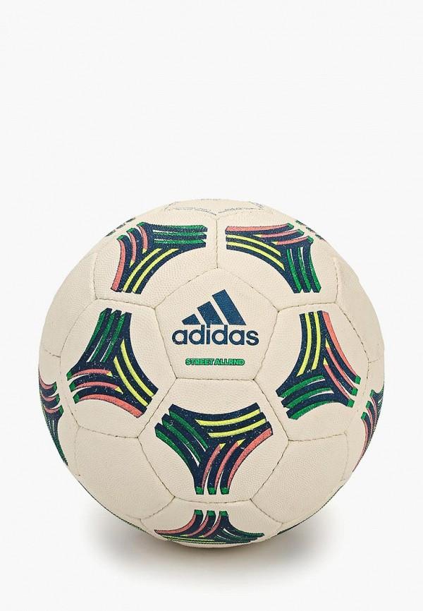 Мяч футбольный adidas adidas AD002DUEECV3