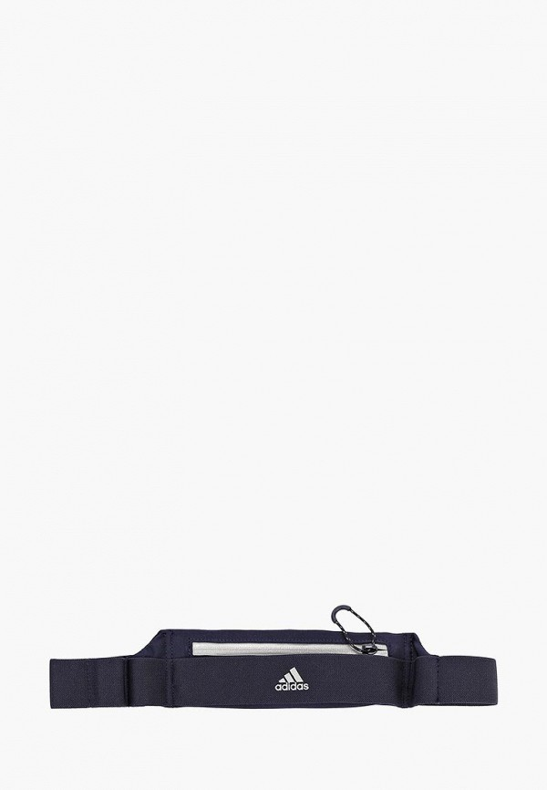 Пояс для бега adidas adidas AD002DUEECV7 цена