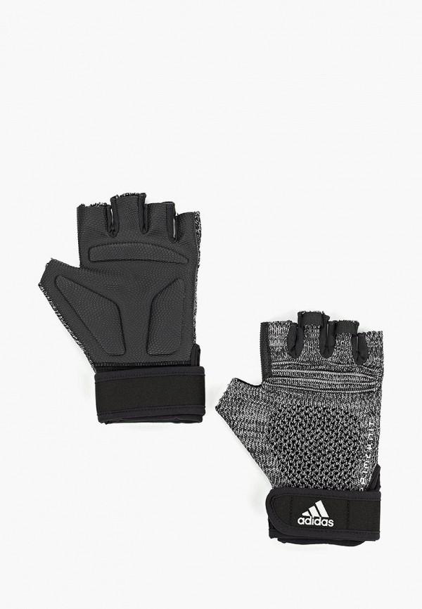 перчатки adidas adidas ad002ducddn1 Перчатки для фитнеса adidas adidas AD002DUEECW0