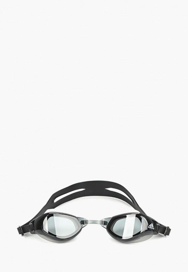 Очки для плавания adidas adidas AD002DUEEDA2 цена