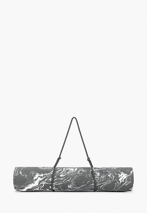 Коврик для йоги adidas adidas AD002DUEEDB8 коврик для йоги 173х61х0 7 см серый hkem1205 07 grey