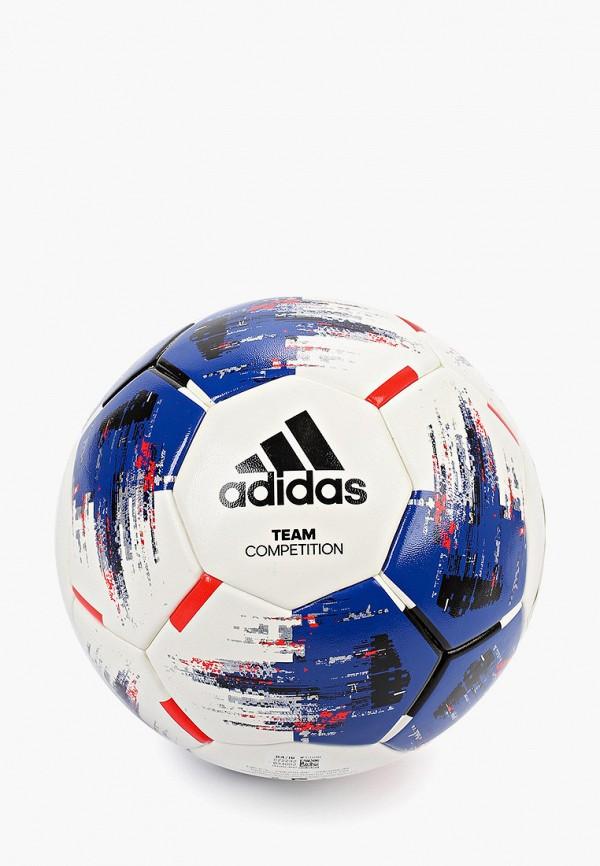 лучшая цена Мяч футбольный adidas adidas AD002DUFKNC6