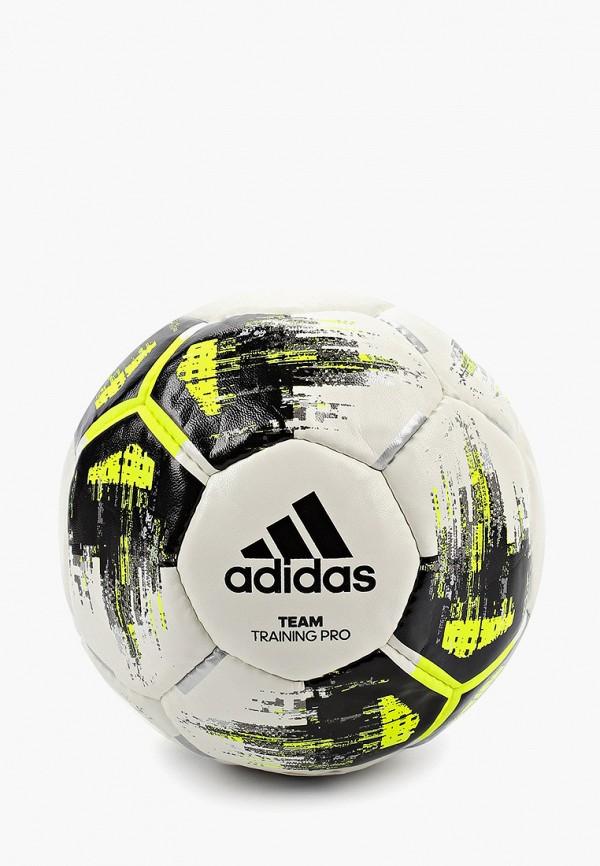 Мяч футбольный adidas adidas AD002DUFKNC7 мяч футбольный adidas conext19 cpt dn8640 белый красный размер 5
