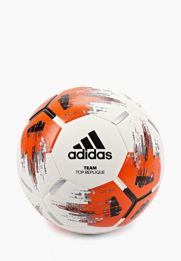Мяч футбольный adidas adidas AD002DUFKNC8 цена