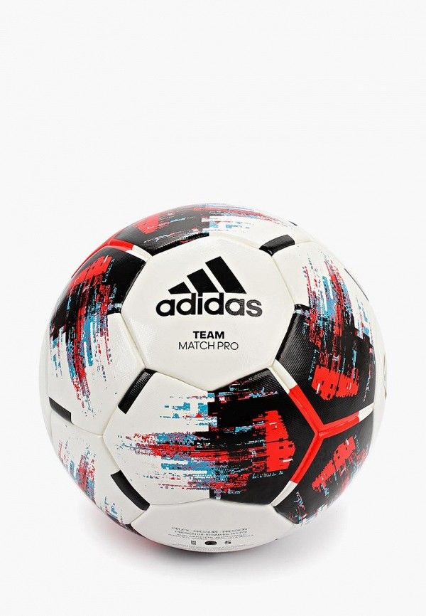 Мяч футбольный adidas adidas AD002DUFKNC9 мяч футбольный select brillant super fifa tb 810316 003 р 5