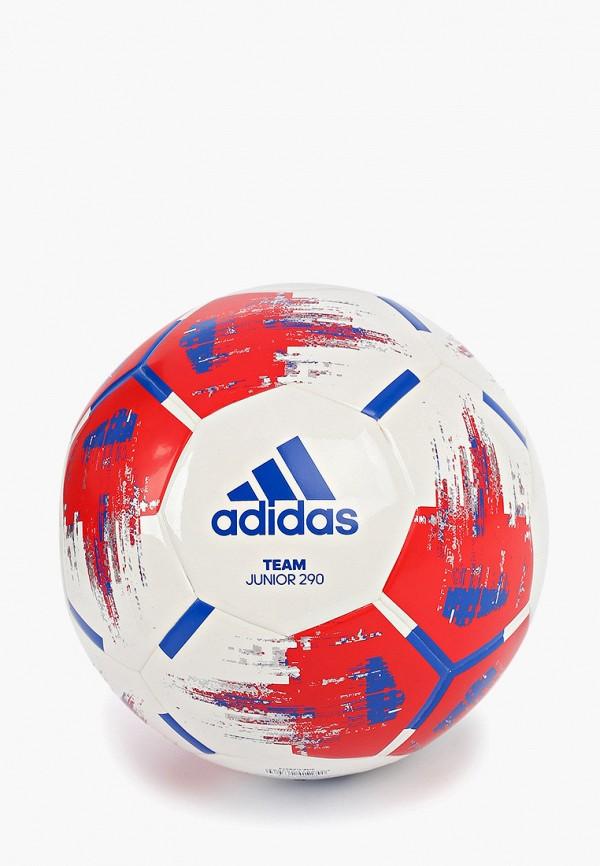 Мяч футбольный adidas adidas AD002DUFKND2 мяч футбольный select brillant super fifa tb 810316 003 р 5