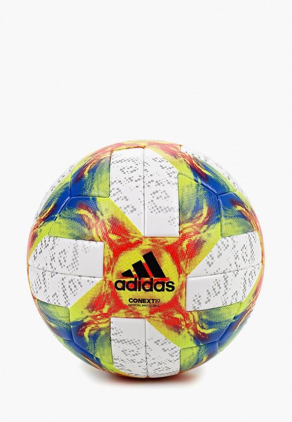 Мяч футбольный adidas adidas AD002DUFKND3