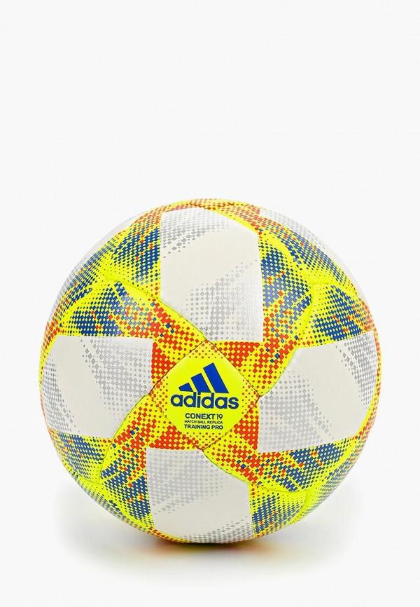 Мяч футбольный adidas adidas AD002DUFKND5