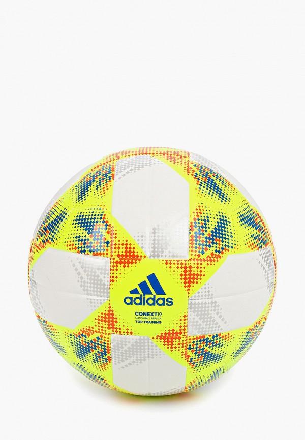 Мяч футбольный adidas adidas AD002DUFKND6 мяч футбольный adidas adidas ad002dualsp5