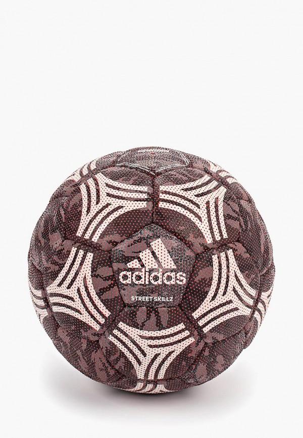 лучшая цена Мяч футбольный adidas adidas AD002DUFKNE0