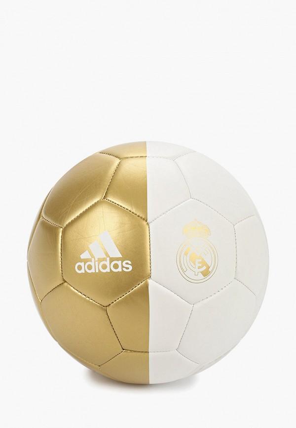 Мяч футбольный adidas adidas AD002DUFKNE2 мяч футбольный adidas adidas ad002dualsp5