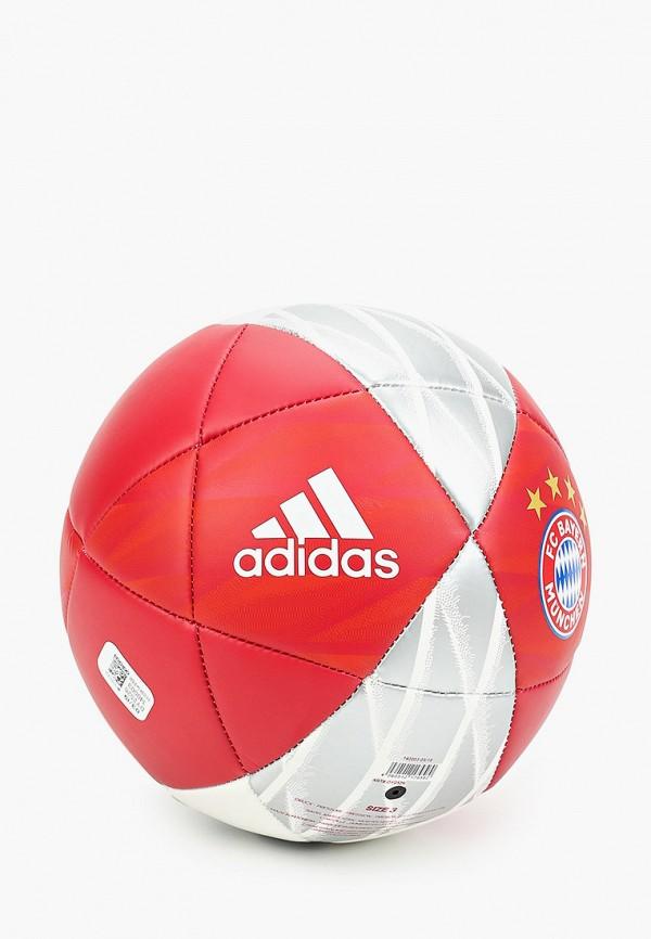 Мяч футбольный adidas adidas AD002DUFKNE3 мяч футбольный select brillant super fifa tb 810316 003 р 5