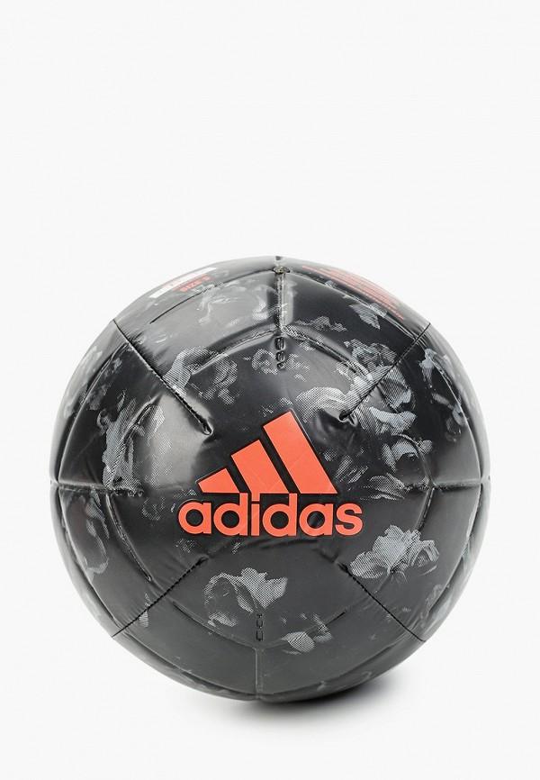 Мяч футбольный adidas adidas AD002DUFKNE4 мяч футбольный adidas adidas ad002dualsp5