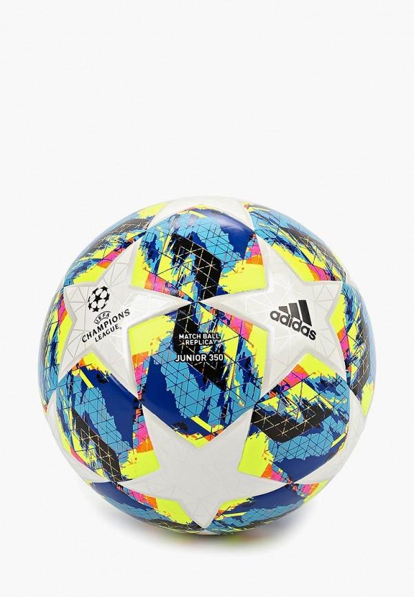 лучшая цена Мяч футбольный adidas adidas AD002DUFKNE8