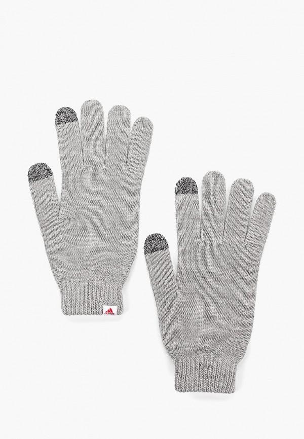 Перчатки adidas adidas AD002DUFKNF6 внутренние перчатки adidas inner gloves черно синие adibp022