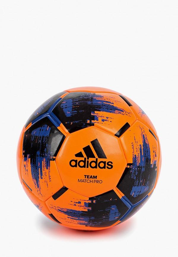 Мяч футбольный adidas adidas AD002DUFKRI4