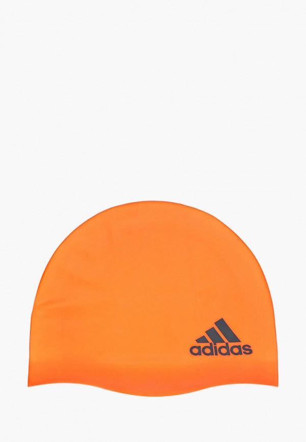 Шапочка для плавания adidas adidas AD002DUFKRK1 шапочка для плавания adidas adidas ad002dufkrj9