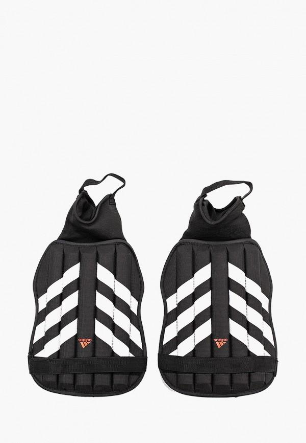 купить Щитки adidas adidas AD002DUFKRK3 по цене 1690 рублей
