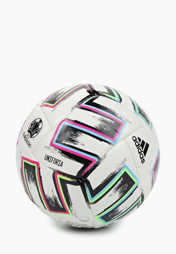 Мяч футбольный adidas adidas AD002DUHLAZ4 цена