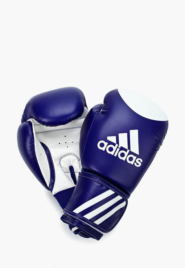 Перчатки боксерские adidas Combat adidas Combat AD002DUQQG33 цена