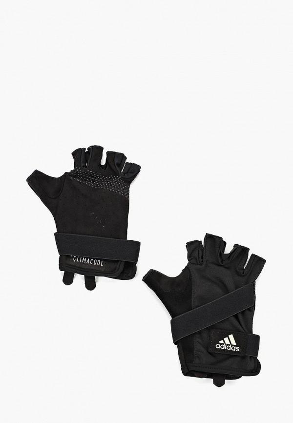 Перчатки для фитнеса adidas adidas AD002DWCDDU6