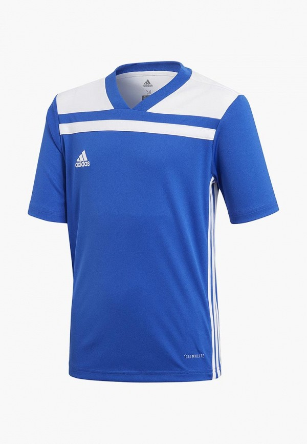 Футболка спортивная adidas adidas AD002EBALXR0 阿迪达斯(adidas)小肩包 亮黄荧光色 a95766