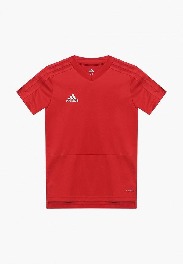 Футболка спортивная adidas adidas AD002EBALYL9 футболка спортивная adidas performance adidas performance ad094emuoe44