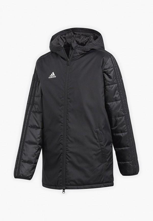 Куртка утепленная adidas adidas AD002EBCDAM5 куртки пуховики adidas куртка утепленная adidas jkt18 std parka bq6594
