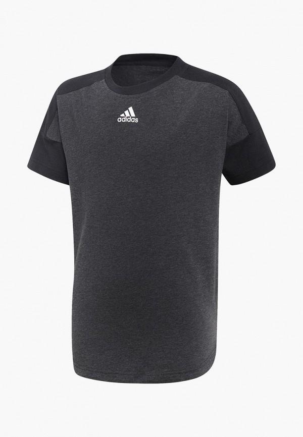 Футболка adidas adidas DJ1434
