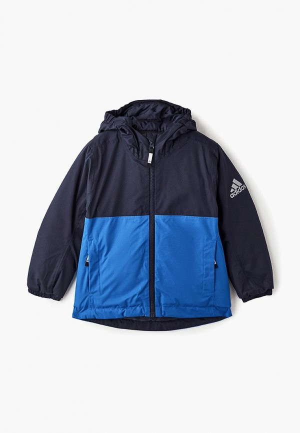 Куртка утепленная adidas adidas AD002EBCDAQ0 цена