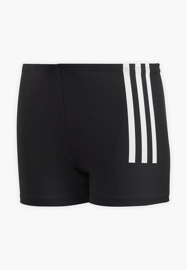 Плавки adidas adidas AD002EBCDAQ7 плавки мужские adidas inf ec3s tr цвет черный bp9481 размер 9 56