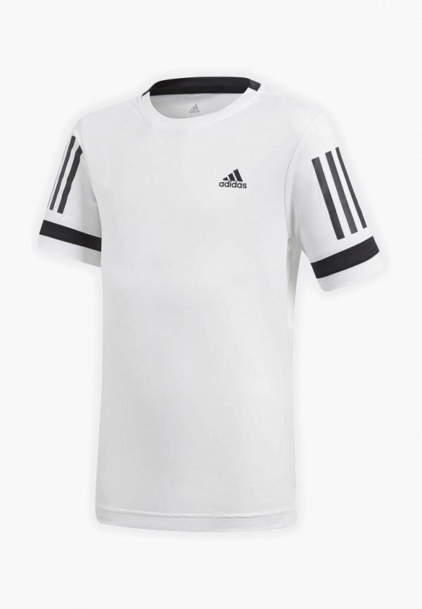 цена Футболка спортивная adidas adidas AD002EBCDAR2