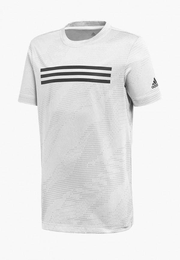 Футболка спортивная adidas adidas DJ1151